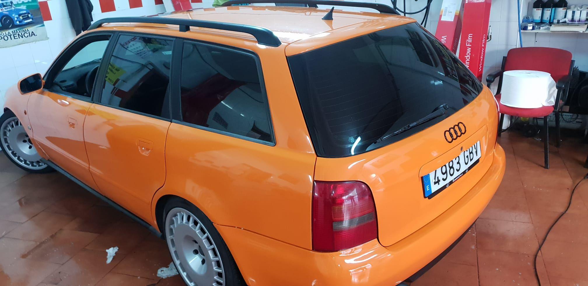 Foto 192 de Cristalería del automóvil en  | Tintado de Lunas Asturias