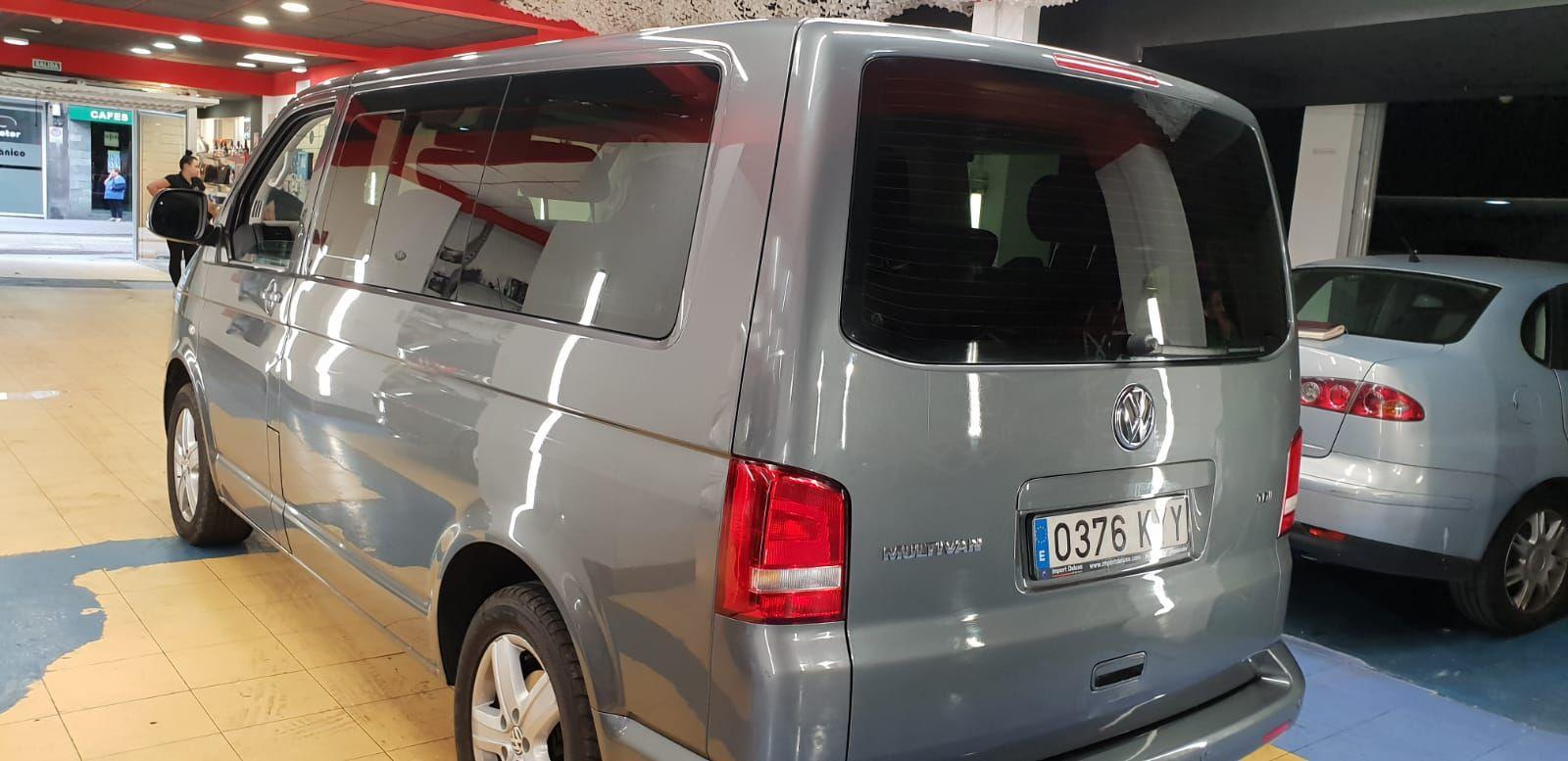Foto 293 de Cristalería del automóvil en Gijón | Tintado de Lunas Asturias