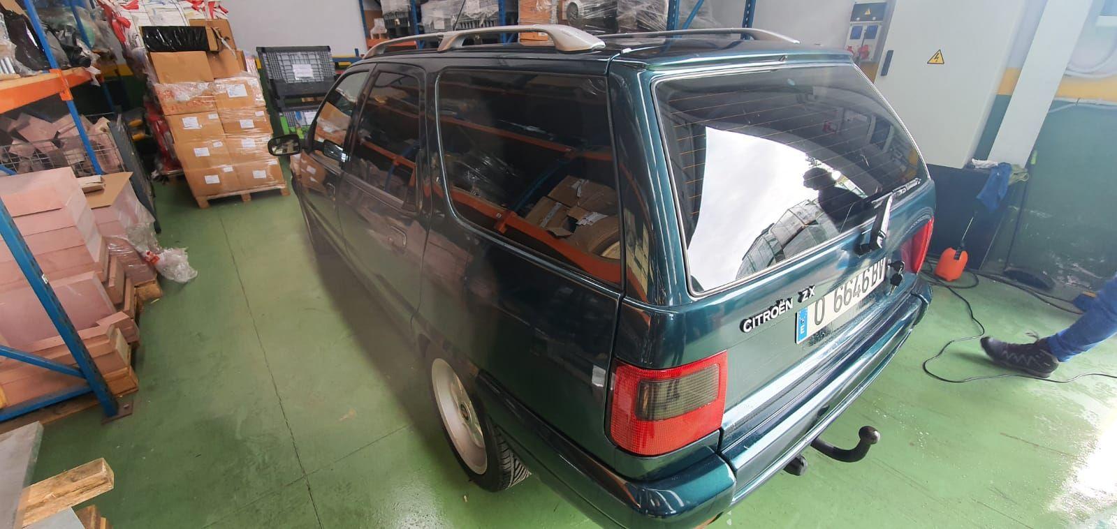 Foto 30 de Cristalería del automóvil en  | Tintado de Lunas Asturias