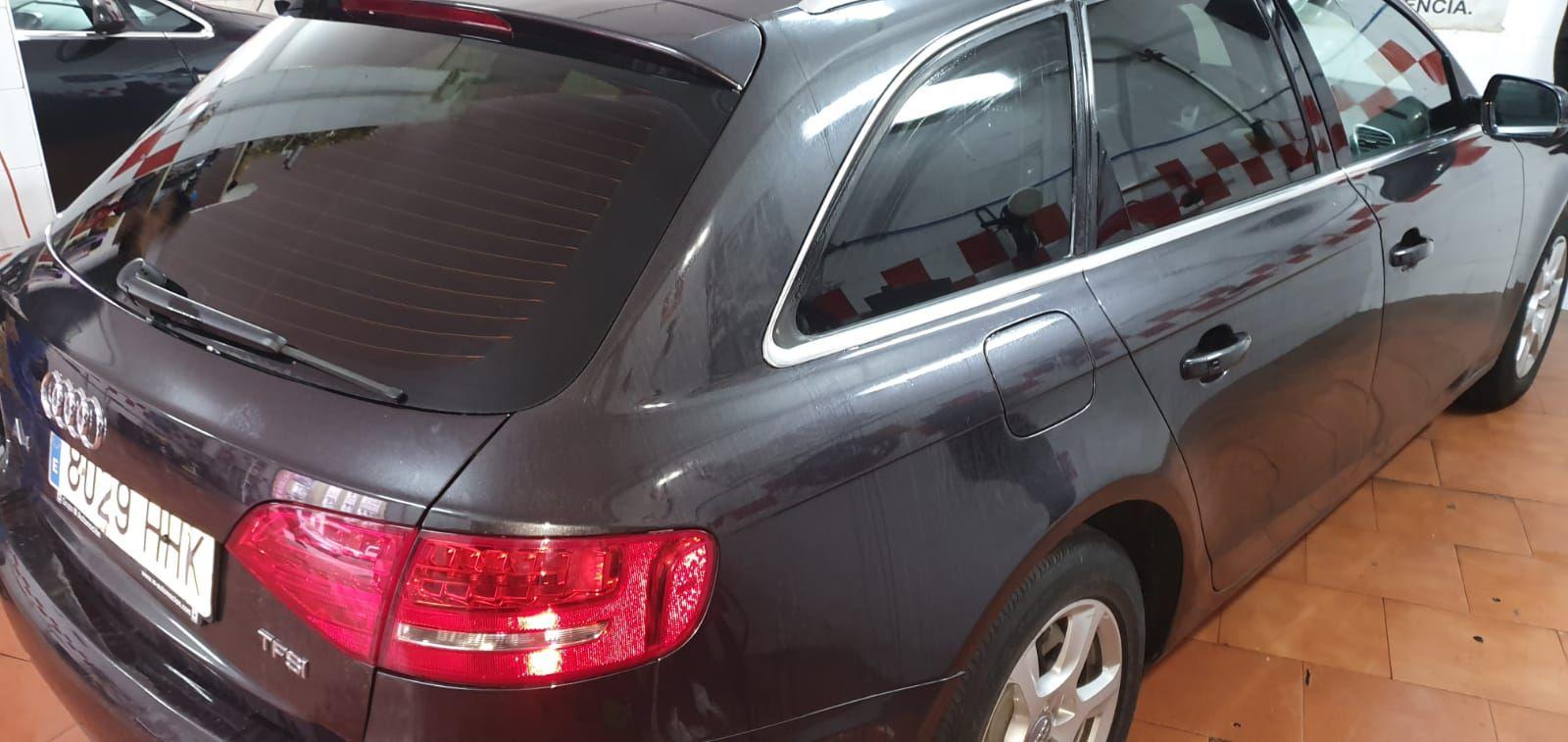 Foto 34 de Cristalería del automóvil en  | Tintado de Lunas Asturias