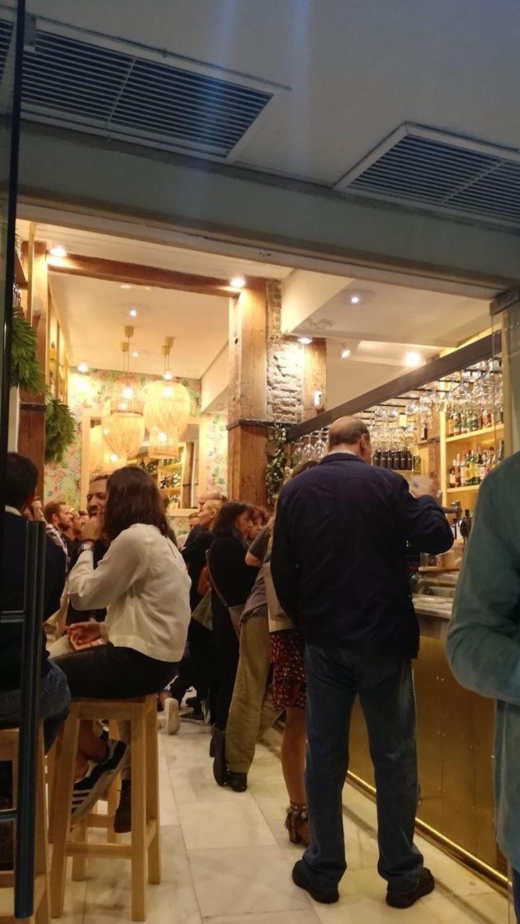 Celebración de cumpleaños Barrio de las Letras Madrid