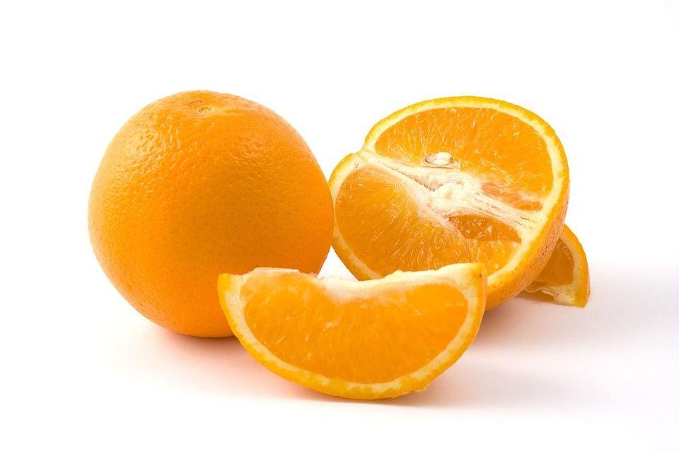 Naranjas mesa 15 kg: Productos de Naranjas Julián