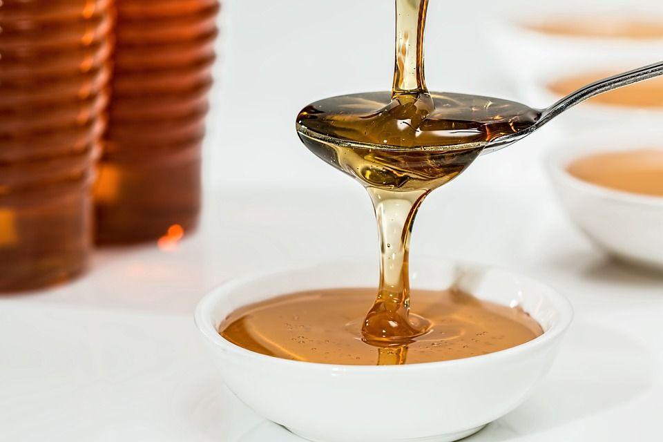 Miel de azahar 1 kg: Productos de Naranjas Julián