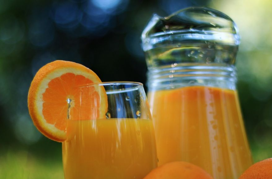 Naranjas zumo medio 15 kg: Productos de Naranjas Julián