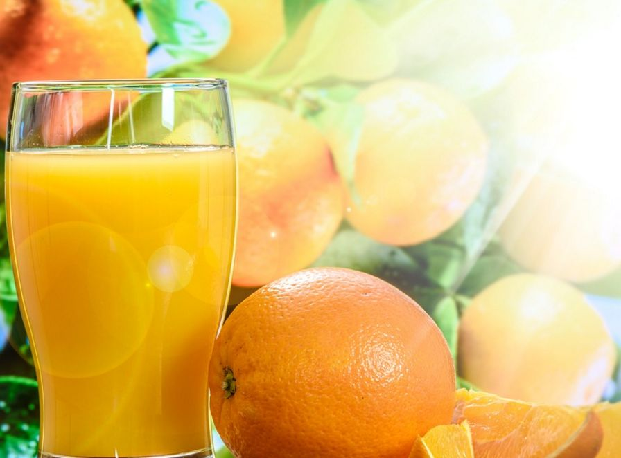 Naranjas zumo pequeño 15 kg: Productos de Naranjas Julián