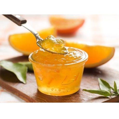 Mermelada de mandarina 275 gr