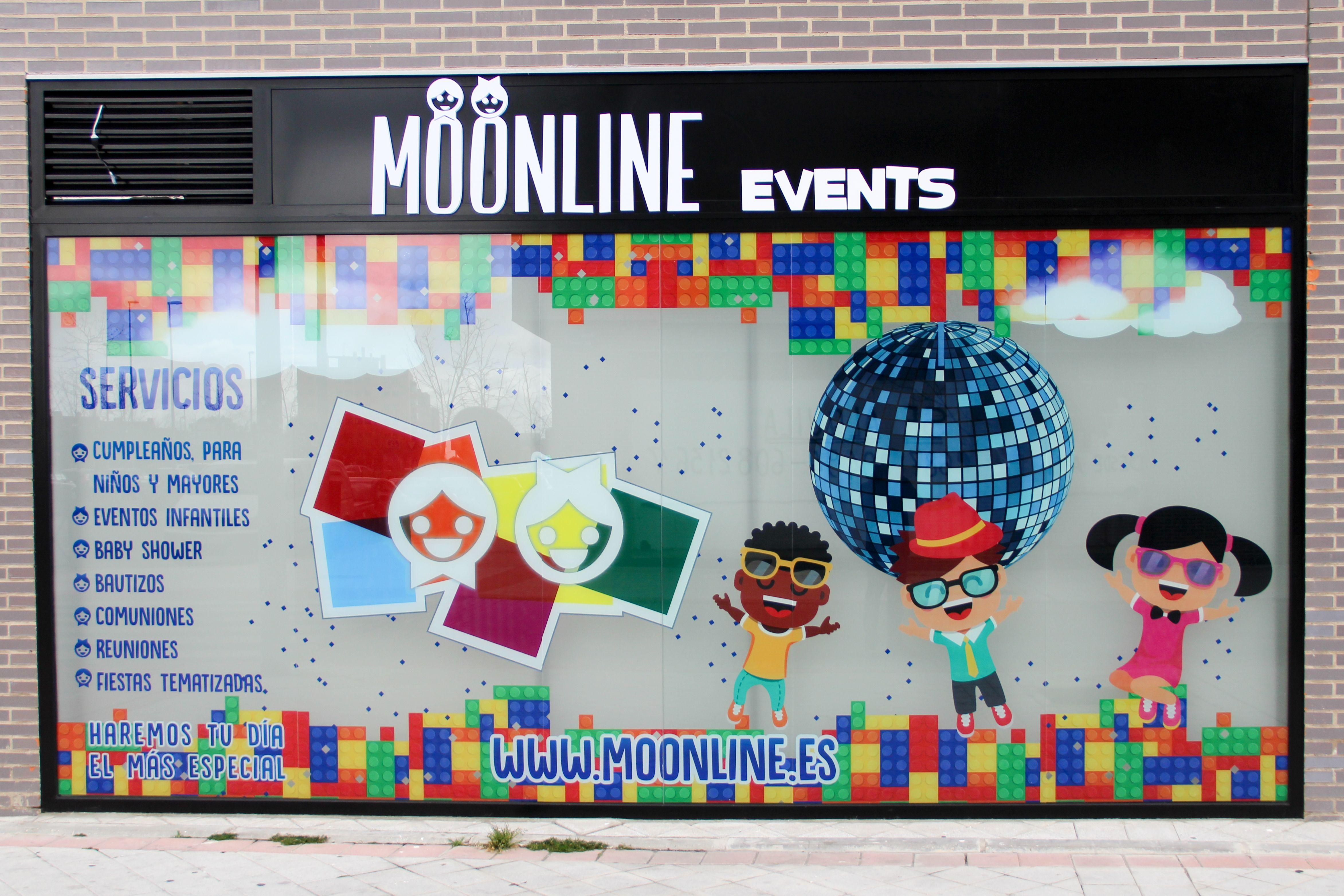 Foto 2 de Fiestas en Fuenlabrada | Moonline Events