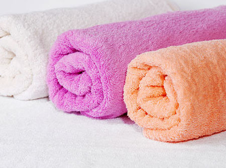 Servicio de lavandería para hospitales, restaurantes...