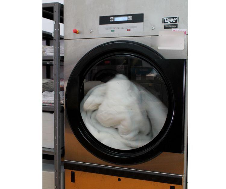 Lavadoras industriales para un servicio con acabados impecables