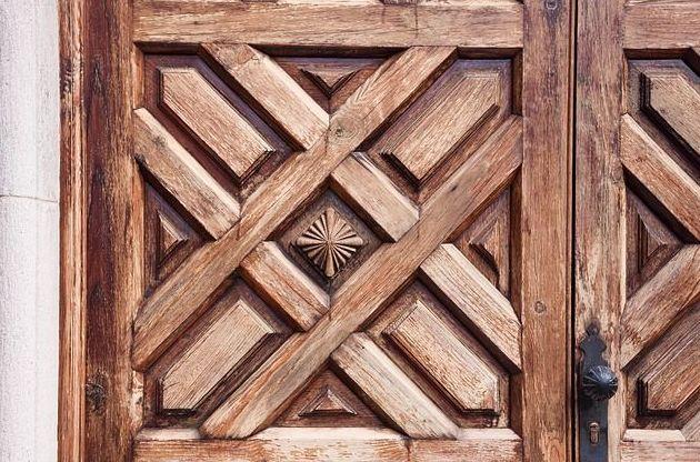 Puertas : Productos y servicios de Instalaciones Marchamalo
