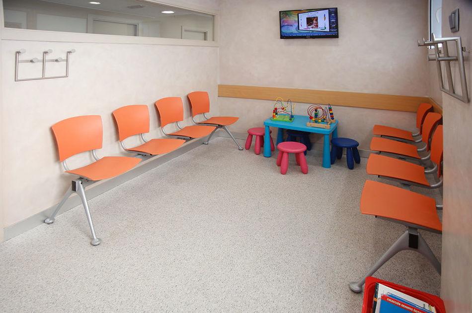 Centre pediatric ARCC vilassar de mar