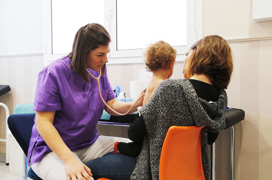 fisioterapia respiratoria pediatrica vilassar de mar