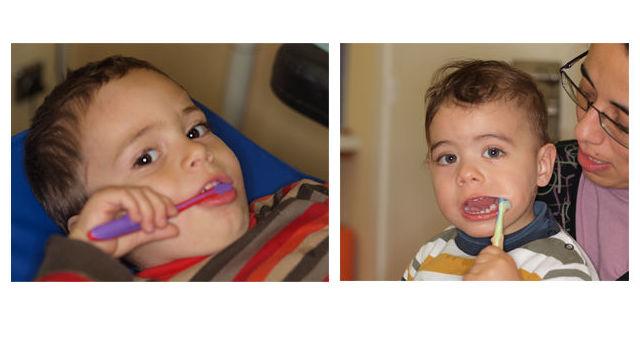 higiene dental ARCC
