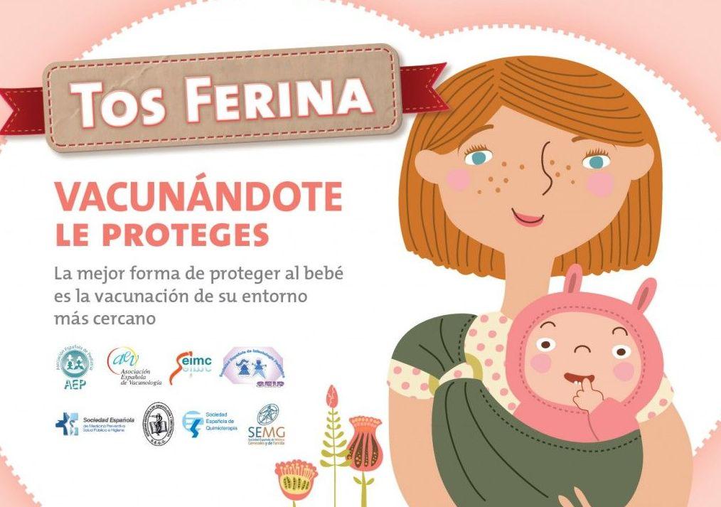 Vacunación con dTpa. Estratrègia de nido.: SECCIONES Y ARTÍCULOS de Centro Pediátrico ARCC Vilassar de mar