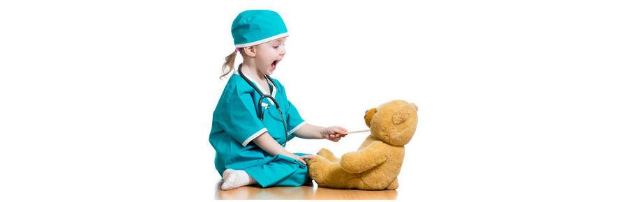 cirugia pediatrica ARCC