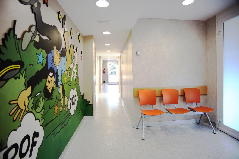 Dermatología pediátrica en Vilassar de Mar