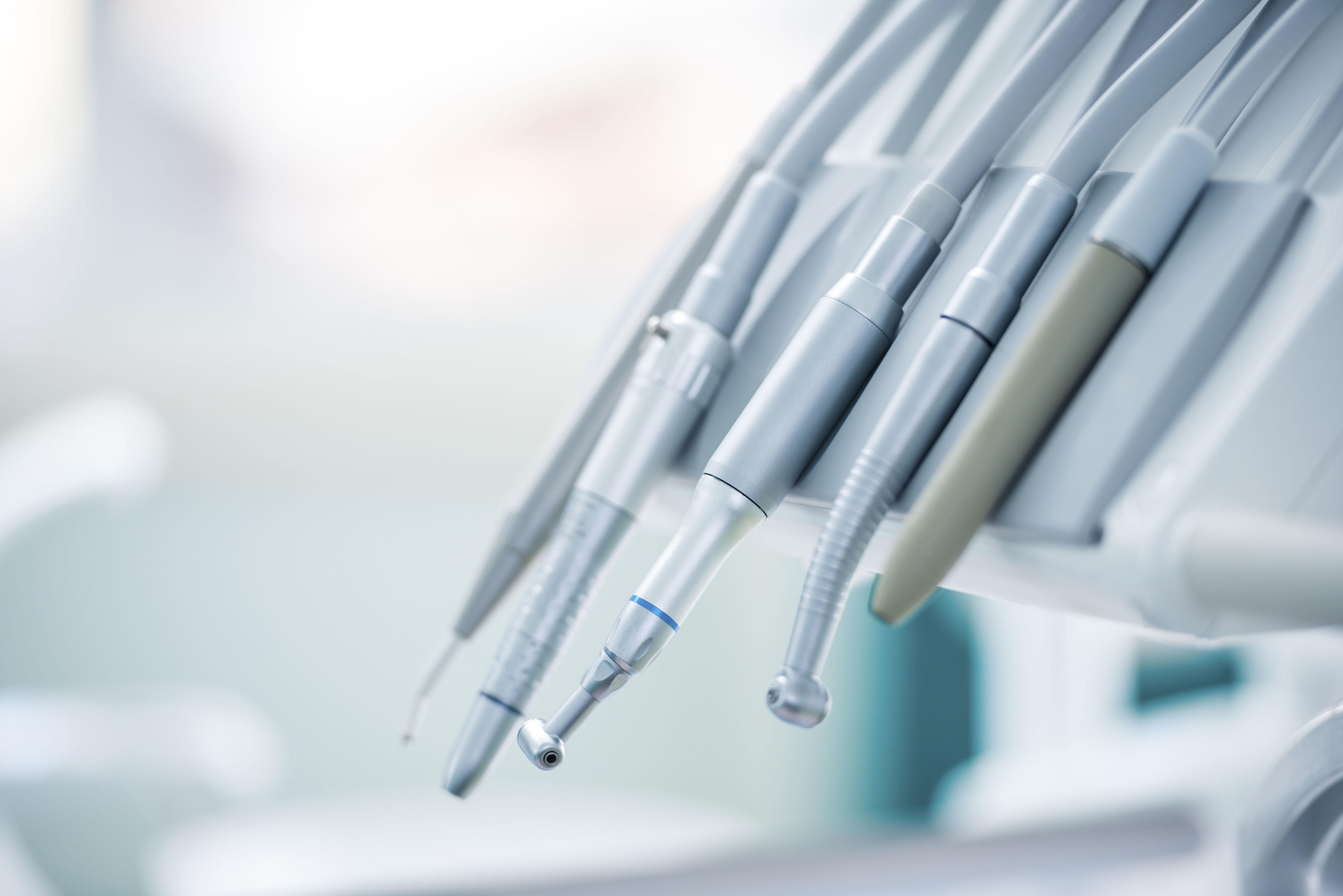 Periodoncia y prótesis dentales en Palau-solità i Plegamans