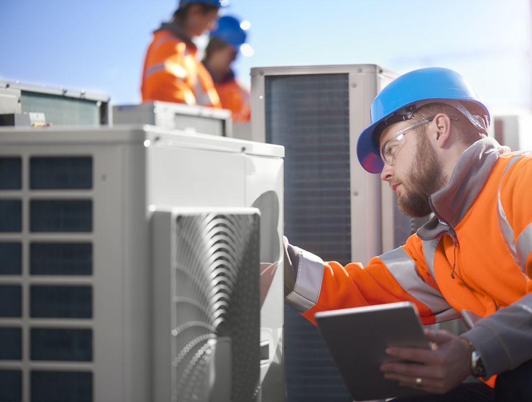 Instalación y reparación de frío industrial en Barcelona