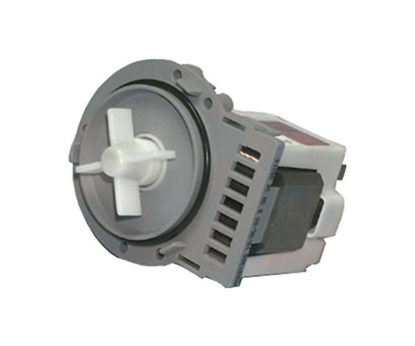 Motor de bomba para desagües