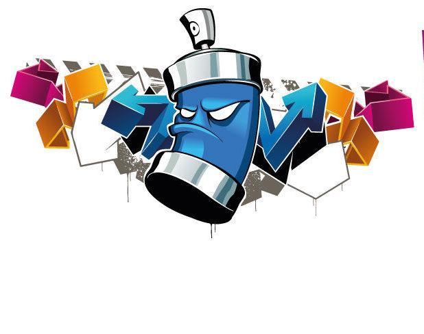 Limpieza de grafitis en Soria