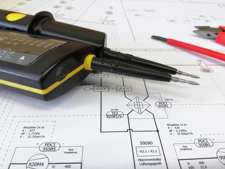 Boletines eléctricos: Servicios de Electricidad DM