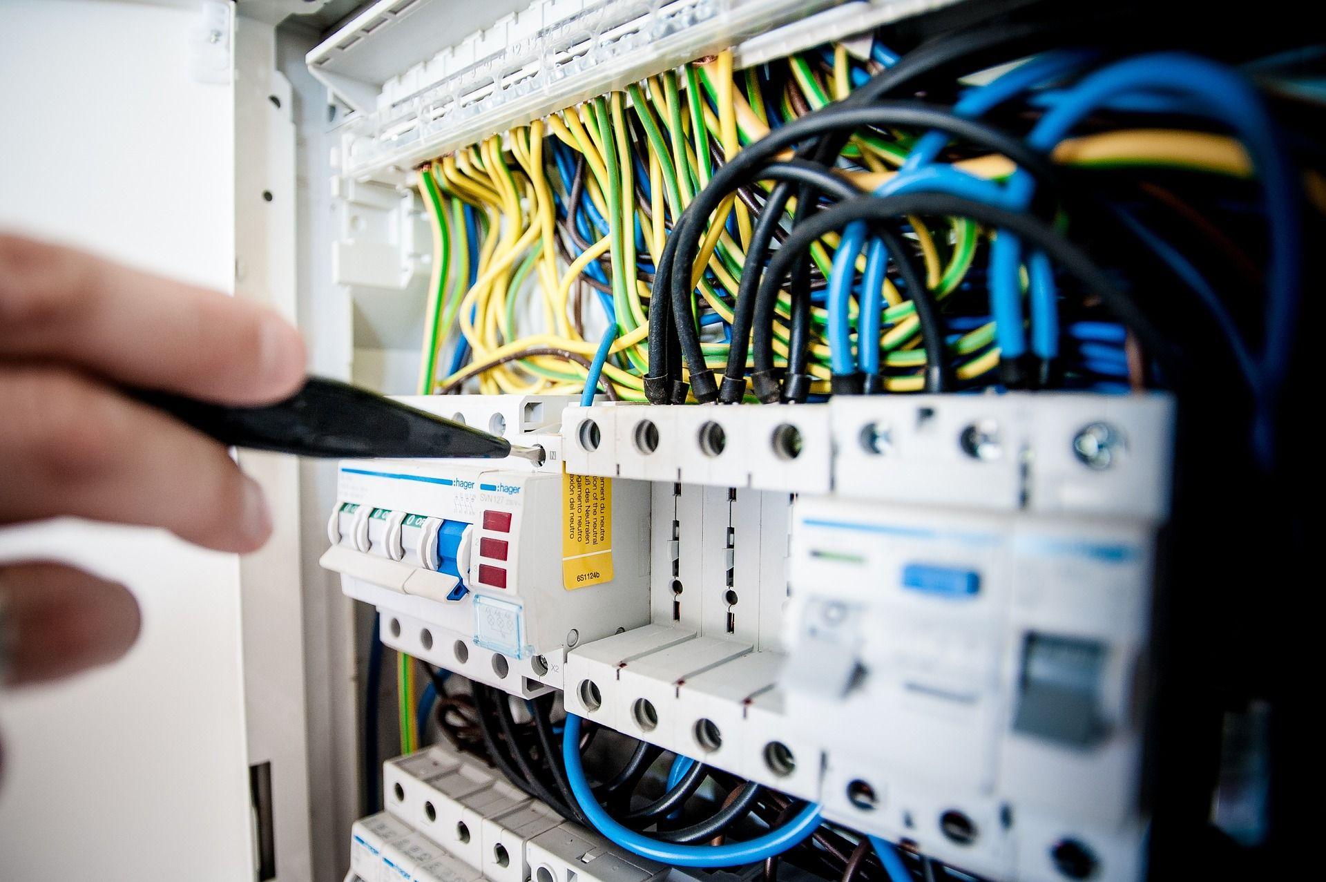 Instalación eléctrica en Murcia