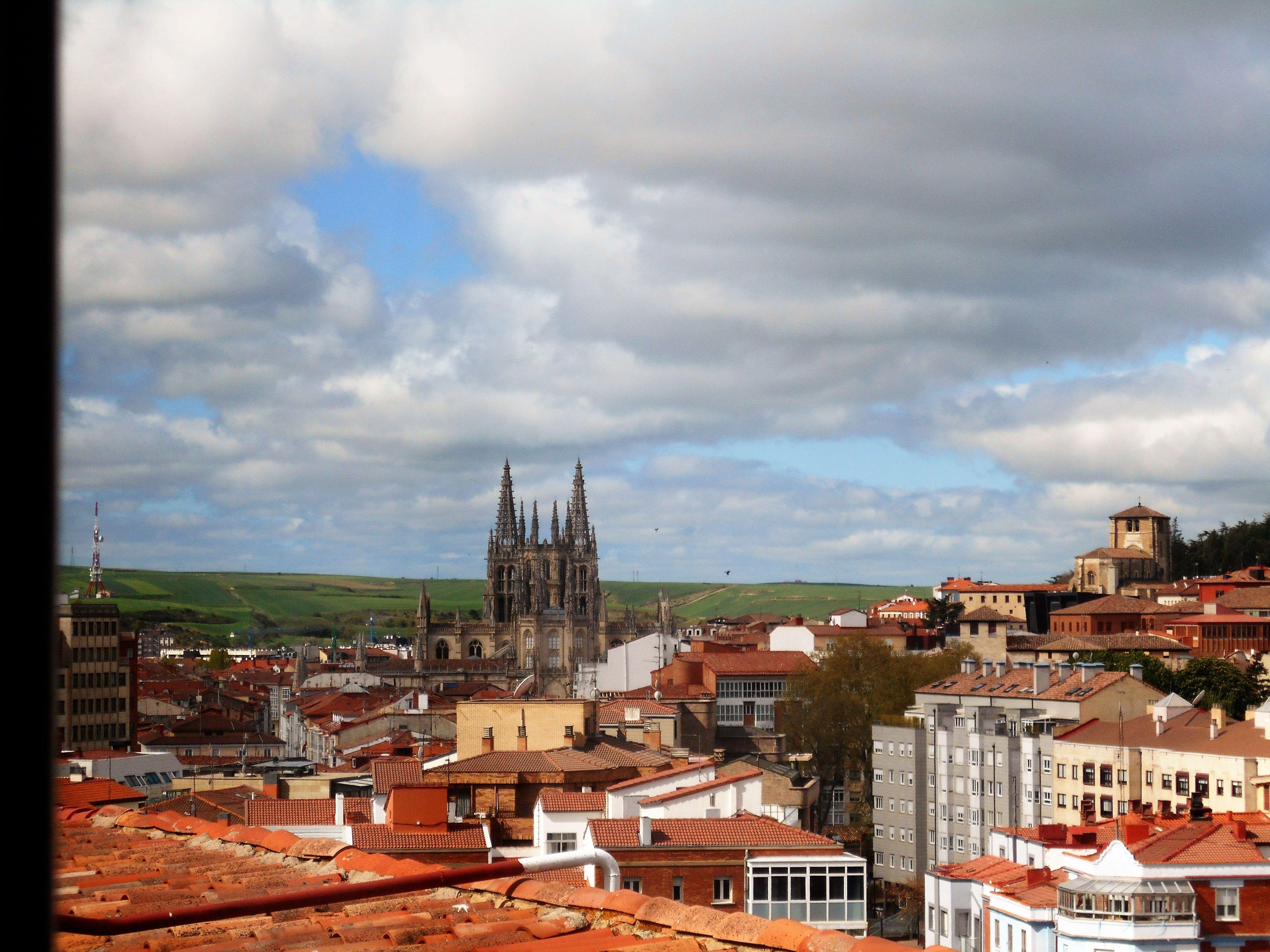 Piso Avda. del Cid: Venta y alquiler de inmuebles de Inmobiliaria Renedo