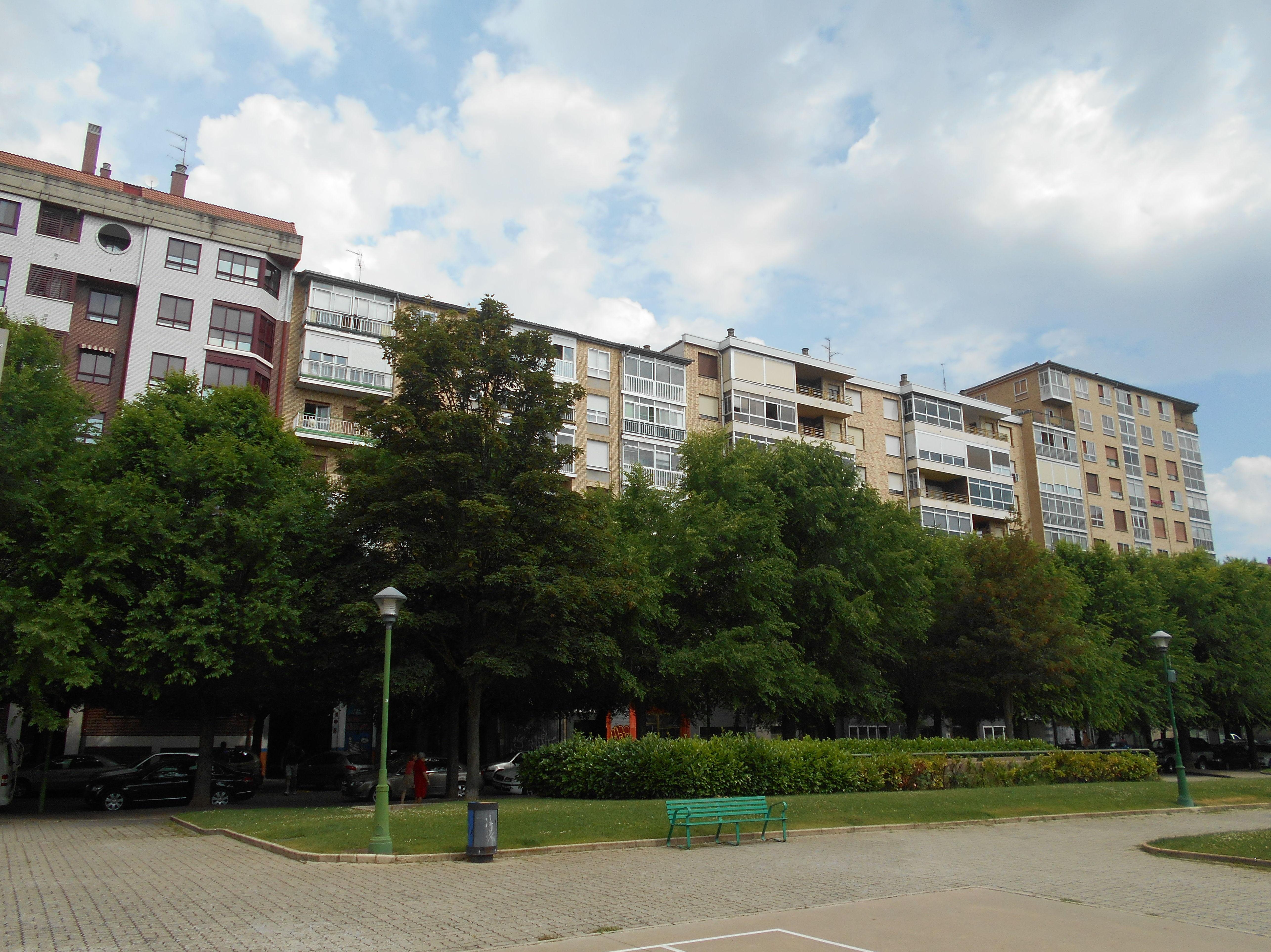 Piso Federico Martínez Varea: Venta y alquiler de inmuebles de Inmobiliaria Renedo