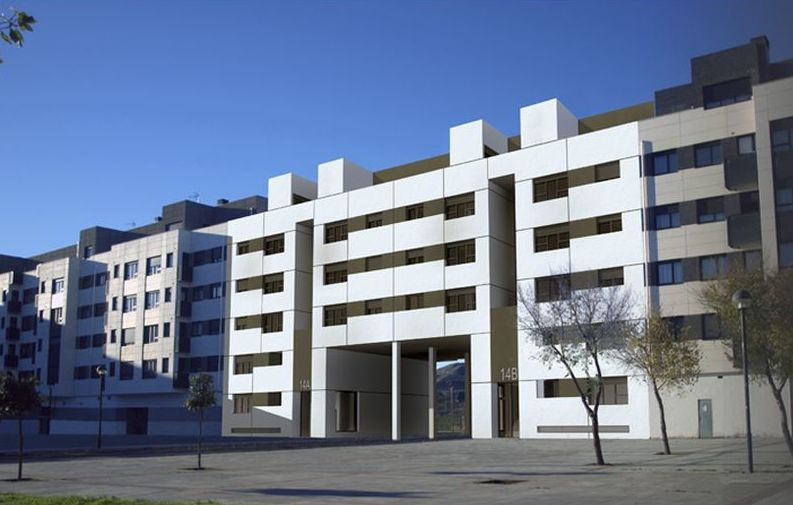 VIVIENDA S-3 VPO: Venta y alquiler de inmuebles de Inmobiliaria Renedo