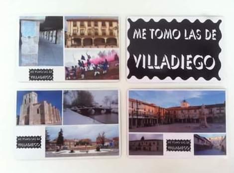 Venta y Alquiler en Villadiego y Comarca