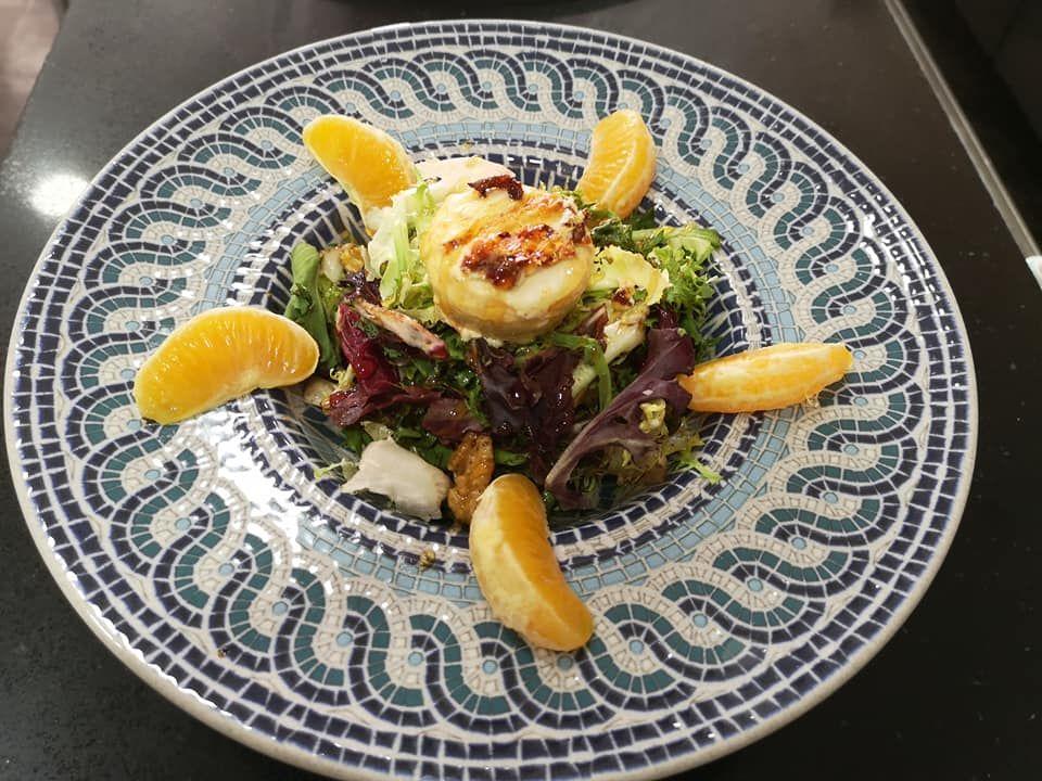Restaurantes sin gluten en Ronda