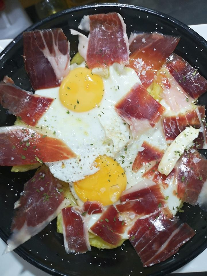 Comida sin gluten en Ronda