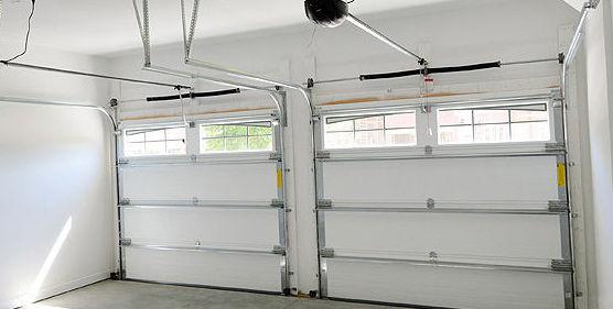 Instalación de puertas y automatismos