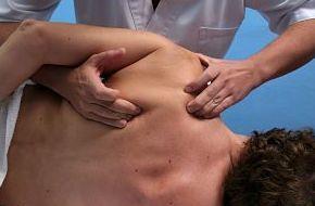 Consulta de osteopatía en el centro de Madrid