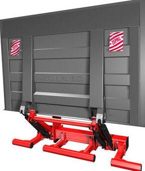 Reparación de plataformas elevadoras: Servicios de Talleres An-Car