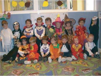 Foto 3 de Guarderías y Escuelas infantiles en Madrid | Escuela Infantil Kika