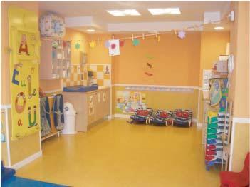 Foto 7 de Guarderías y Escuelas infantiles en Madrid | Escuela Infantil Kika