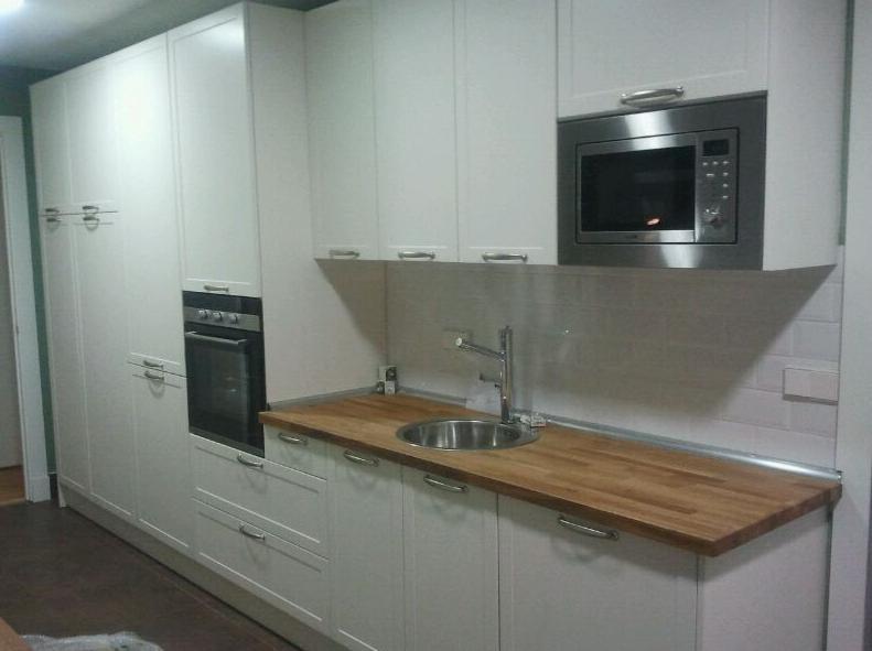 Foto 13 de Muebles de baño y cocina en Fuenlabrada | Estudio de Cocina Canebo