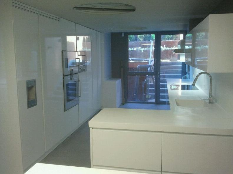 Foto 4 de Muebles de baño y cocina en Fuenlabrada | Estudio de Cocina Canebo