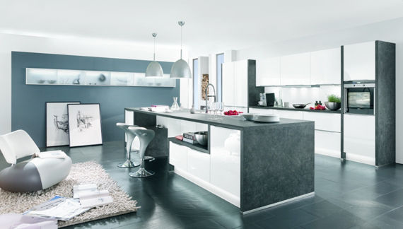 Foto 12 de Muebles de baño y cocina en Fuenlabrada | Estudio de Cocina Canebo
