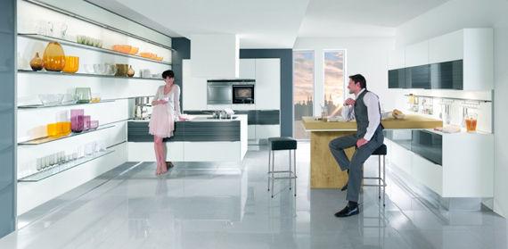 Foto 9 de Muebles de baño y cocina en Fuenlabrada | Estudio de Cocina Canebo