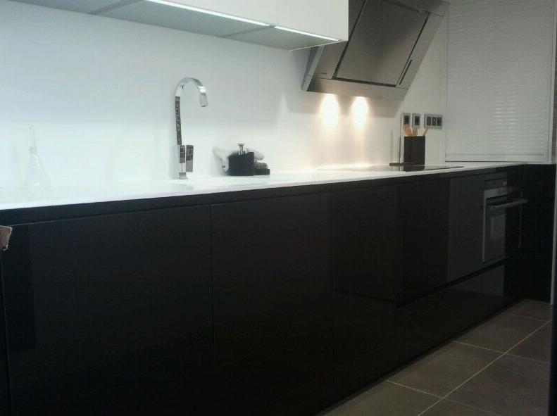 Foto 2 de Muebles de baño y cocina en Fuenlabrada | Estudio de Cocina Canebo