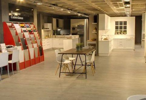 muebles de cocina Parets del Vallès