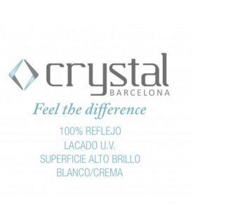 Brillo Crystal: Catálogo de TPC Cocinas