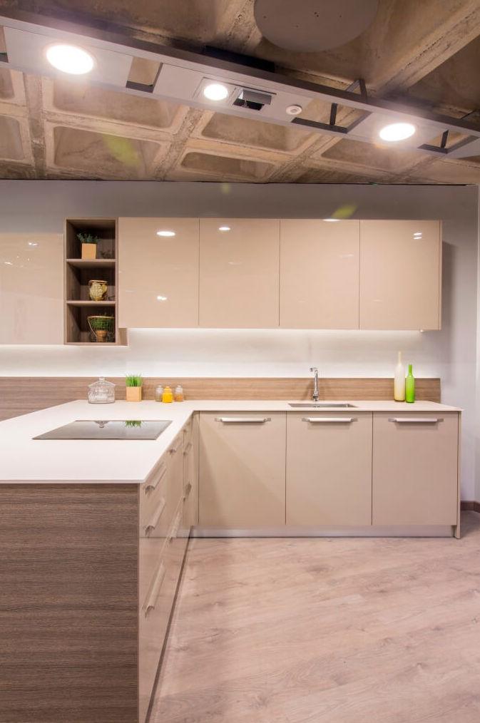 Foto 4 de Muebles de baño y cocina en Parets Del Vallès | TPC Cocinas