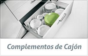 Accesorios: Catálogo de TPC Cocinas