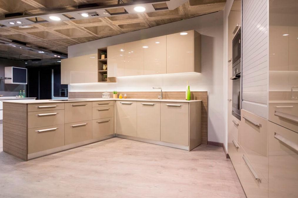 Foto 3 de Muebles de baño y cocina en Parets Del Vallès | TPC Cocinas