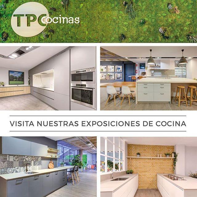Foto 3 de Muebles de baño y cocina en Parets Del Vallès   TPC Cocinas