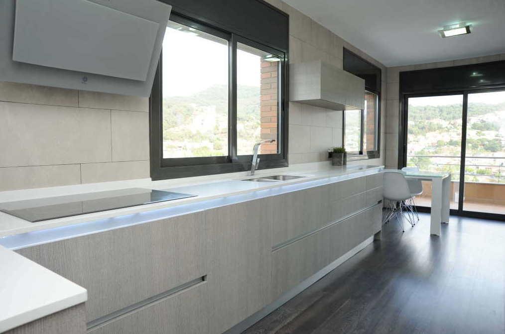 Foto 6 de Muebles de baño y cocina en Parets Del Vallès | TPC Cocinas