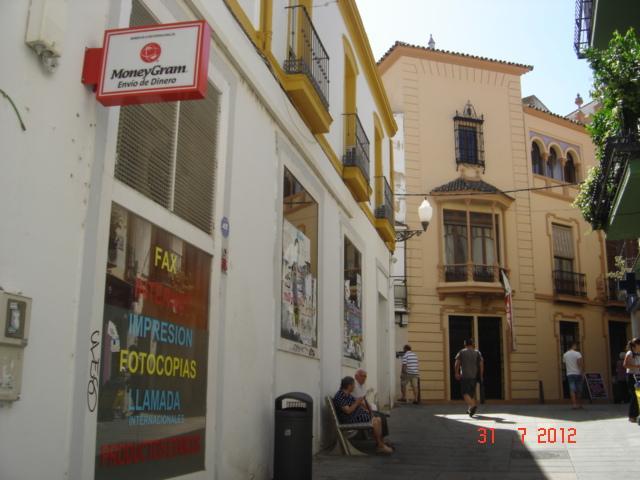 Foto 9 de Inmobiliarias en Mérida | Afinca, S.L.